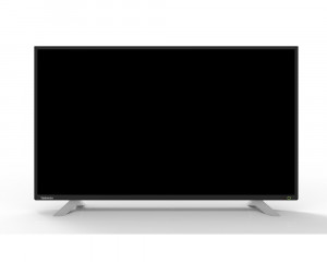 Toshiba LED TV 32 Inch HD with 2 USB Movie and 3 HDMI Inputs 32L2700EA