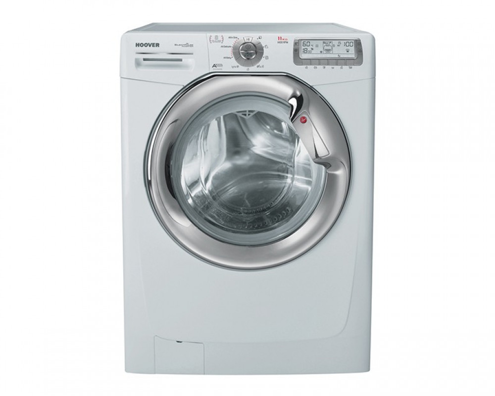 Hoover Washing Machine 11KG Fully Automatic White DYN11146PG8-S