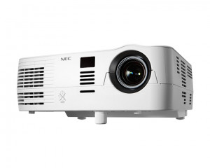 NEC Projector VE281X