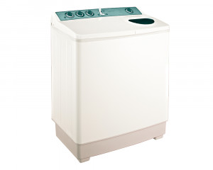 Toshiba Washing Machine 7KG Half Automatic with 2 Motors VH-720