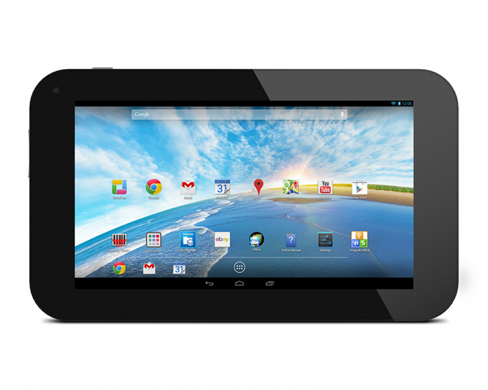 Toshiba Tablet AT7-A282