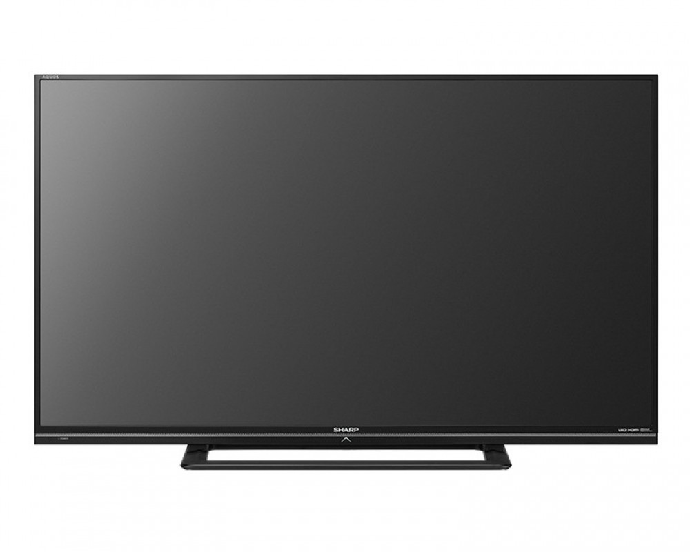 Sharp Aquos 50 Inch LED TV Full HD LC-50LE450M