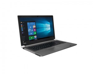 Toshiba Notebook Tecra 1TB With Windows 10 & Core™ i7 & Steel Grey color A50-C-275