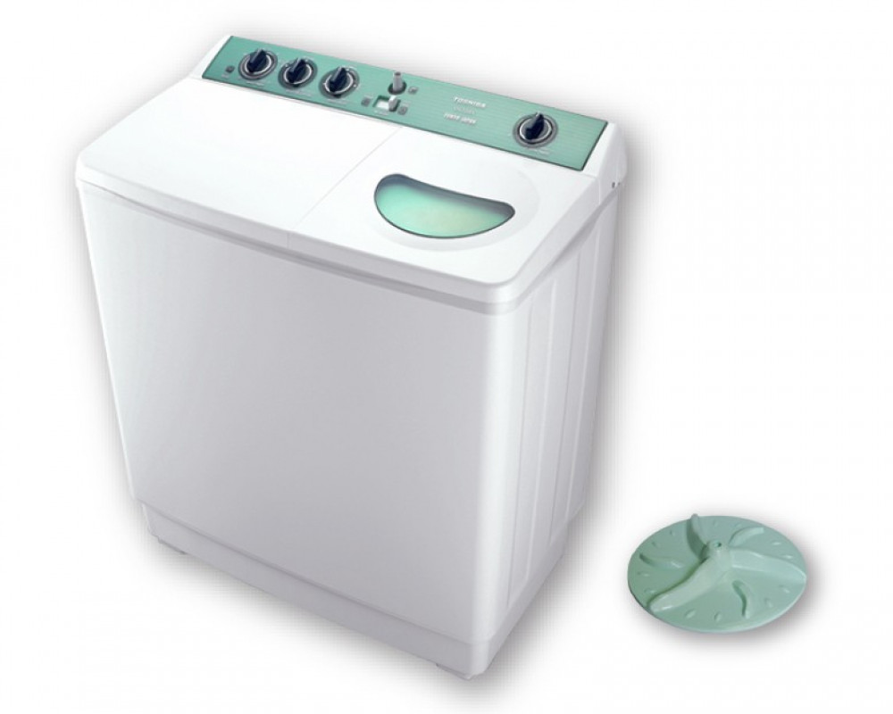 Toshiba Washing Machine 12KG Half Automatic VH-1210S