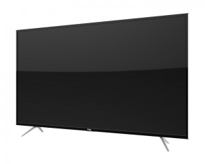 TCL Smart LED TV 55 Inch with Android & 3 HDMI and 2 USB 55D2930