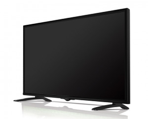 Tornado LED Smart TV 43 Inch Full HD with 2 USB and 3 HDMI 43ED4470NR
