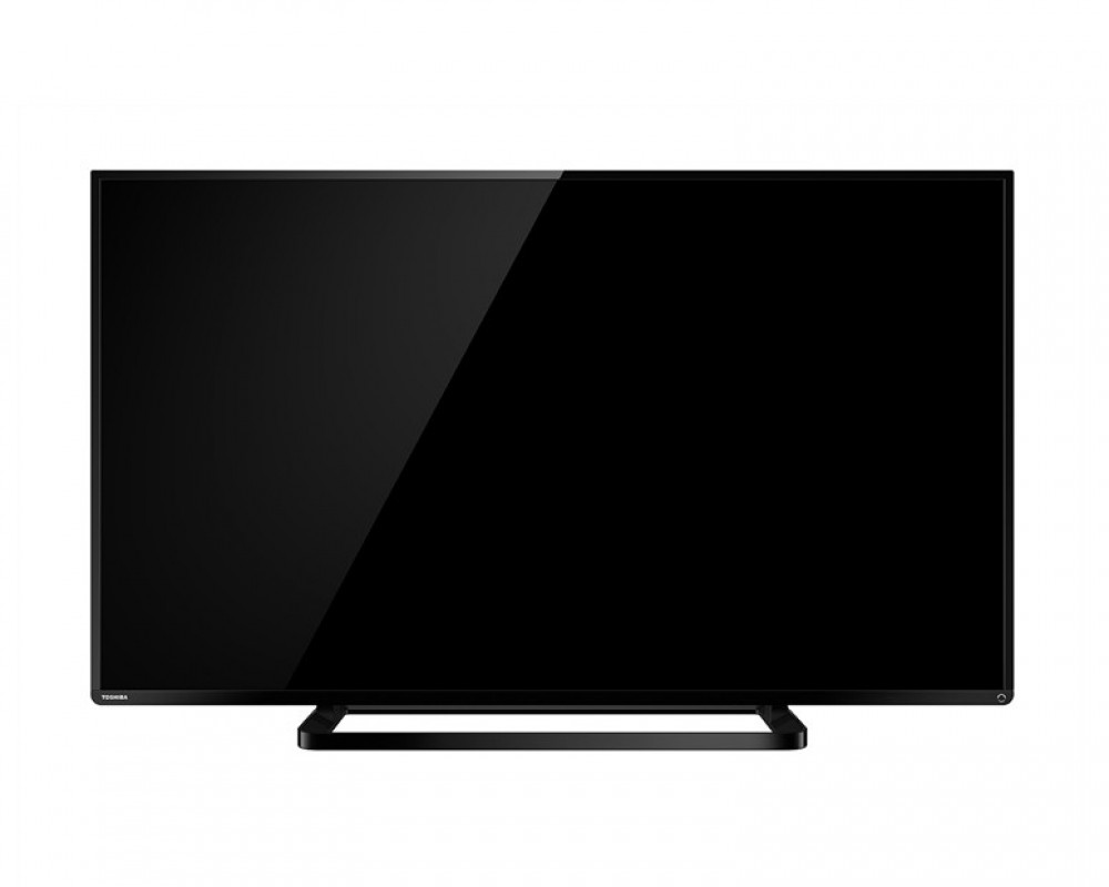 Toshiba LED TV 55 Inch FULL HD 55L2400EA _1