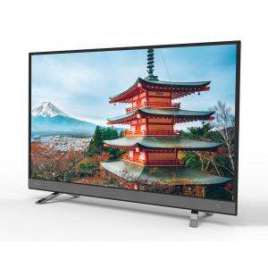 Toshiba Smart LED Display TV 43 Inch Full HD with smart opera & 2 USB Inputs 43L570MEA