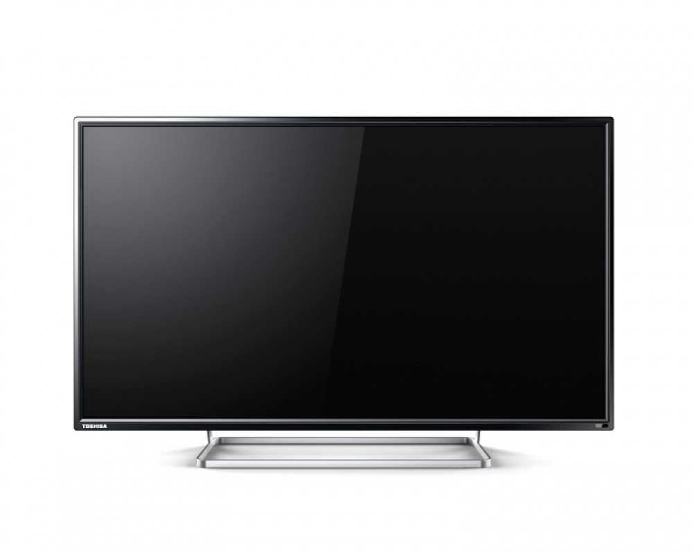 Toshiba LED TV 49 Inch Full HD with 1 USB Movie 49S2641EA