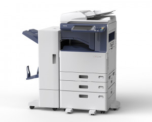 Toshiba Copier Colour MFP e-STUDIO2050C/2550C