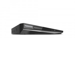 TOSHIBA 3D Blu-ray Disc player BDX4300KV