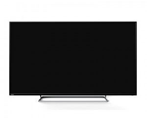 Toshiba LED 4K Smart TV 65 Inch With 3 HDMI Inputs 65U7750EA