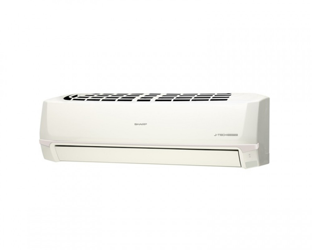 Sharp Air Conditioner 1.5HP Cool Split with Inverter Technology AH-X12SEV