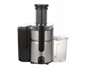 Tornado Fruit Juicer 700 Watt & 1.2 Litre Capacity with Micro Filter TJU-700S