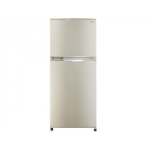 Toshiba Refrigerator 2 Door 277 Litre Gold Color No frost GR-EF31-G