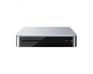 TOSHIBA 3D Blu-ray Disc player BDX6400KE
