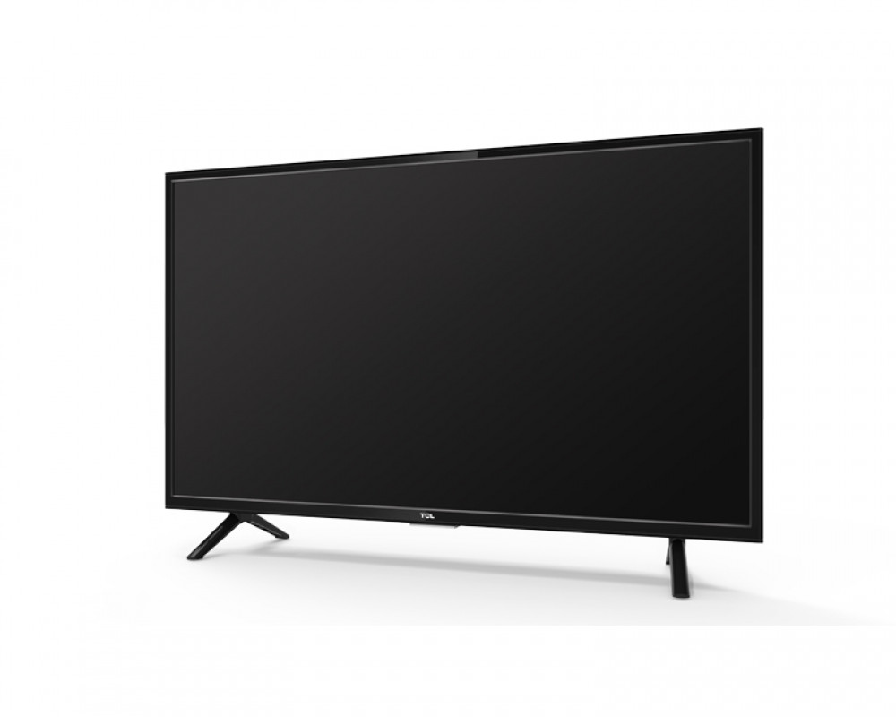 TCL LED TV 32 Inch HD With 2 HDMI & 2 USB Inputs 32D2900