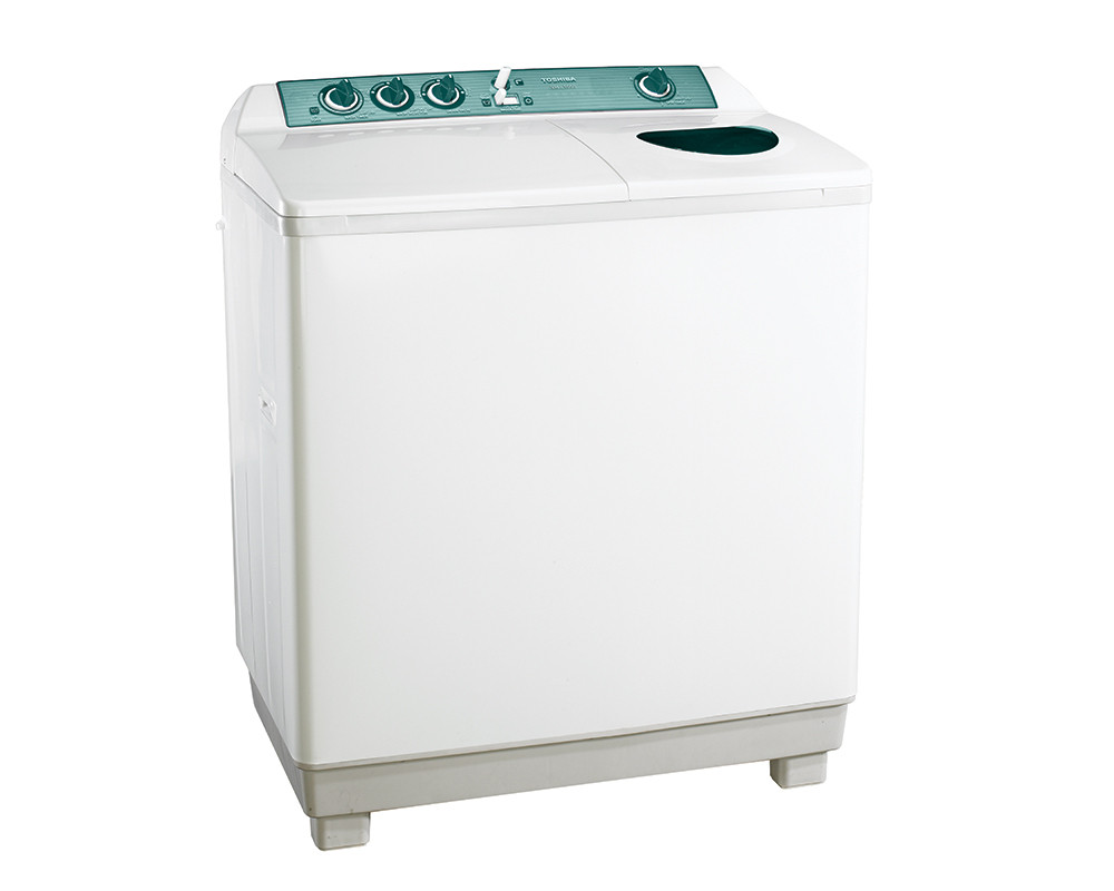 Toshiba Washing Machine 10KG Half Automatic with 2 Motors VH-1000S