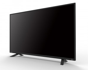 Toshiba LED TV 43 Inch Full HD with 2 USB and 3 HDMI Inputs 43L2700EE