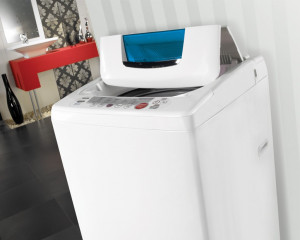Toshiba Washing Machine Automatic Top Loading 8KG AEW-8460SP