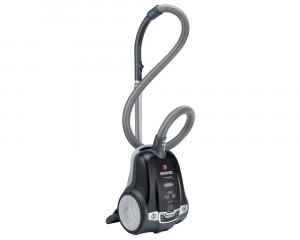 HOOVER Vacuum Cleaner 2300 Watt Black color with LCD Display TPP2340020