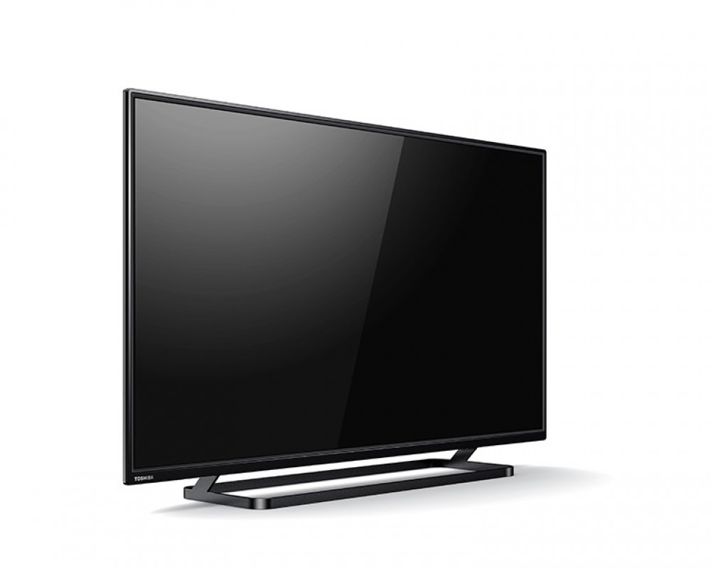 Toshiba LED TV 40 Inch Full HD with USB Movie 40S1602EA