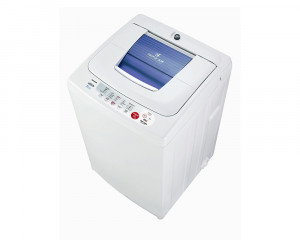 Toshiba Washing Machine 8KG Automatic Top Loading White color AEW-8460SP