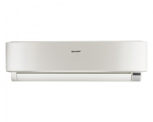 SHARP Air Conditioner 2.25HP Split Cool - Heat Standard With Turbo Cool Function AY-A18USE