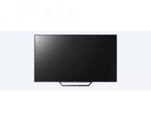 Sony Smart TV 48 Inch Full HD LED with 2 USB & 2 HDMI Inputs 48W650D