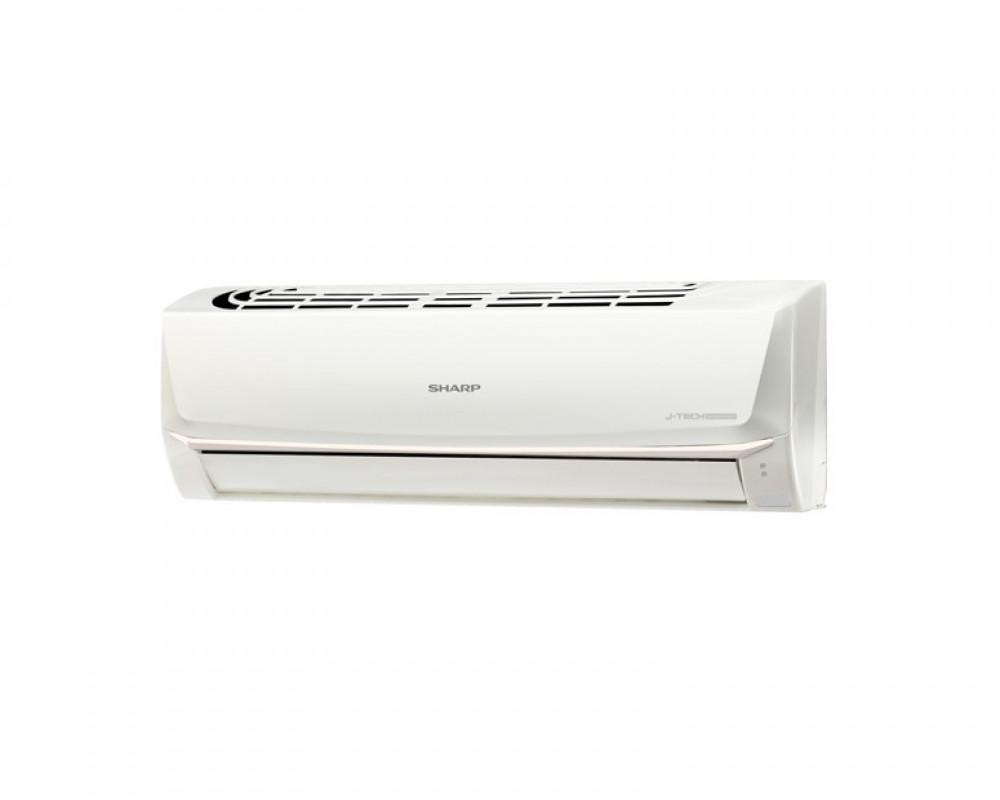 Sharp Air Conditioner Split 3HP Cool with Inverter Technology AH-X24SEV