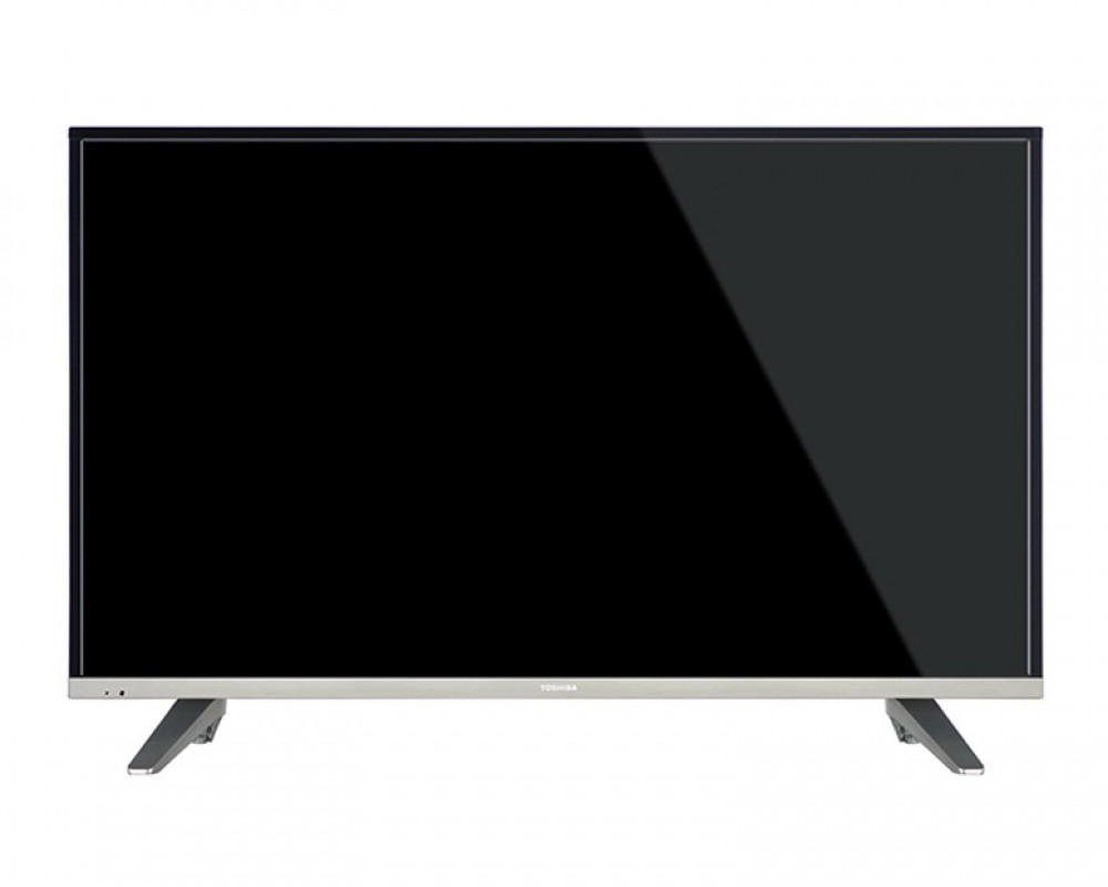 Toshiba LED TV 40 Inch Full HD with Built-in Receiver and USB Movie 40L3660EA