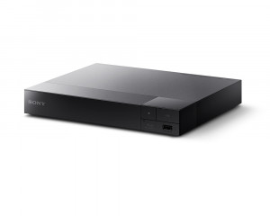 SONY Blu-ray Disc™ Player with Full HD Quality and USB Input BDP-S1500