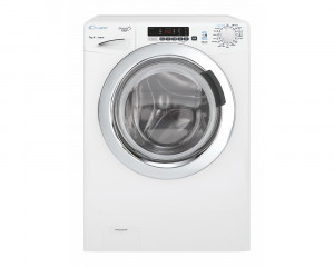 CANDY Washing Machine 7KG Fully Automatic White Color GVS107DC3-EGY