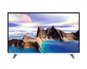 Toshiba Smart LED TV 49 Inch Full HD with Built-in Receiver 49L5660EA