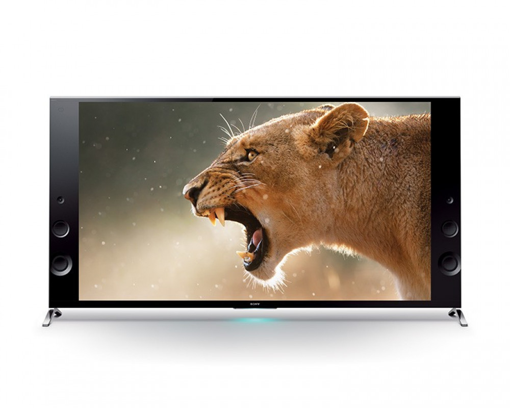 Sony Bravia Smart 3D 4K LED TV 79 Inch KD-79X9000B