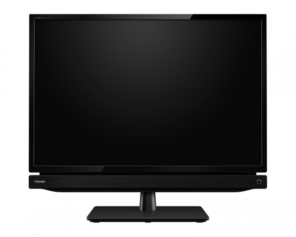 Toshiba LED TV Direct 24 Inch HD price - 24P1300EA | El ...