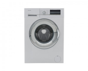 Sharp Washing Machine 7Kg Fully Automatic in White color ES-FP710BX3-W