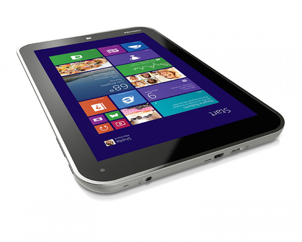 Toshiba Tablet Encore 8 inch & 2GB RAM with 8MP back camera WT8-A636