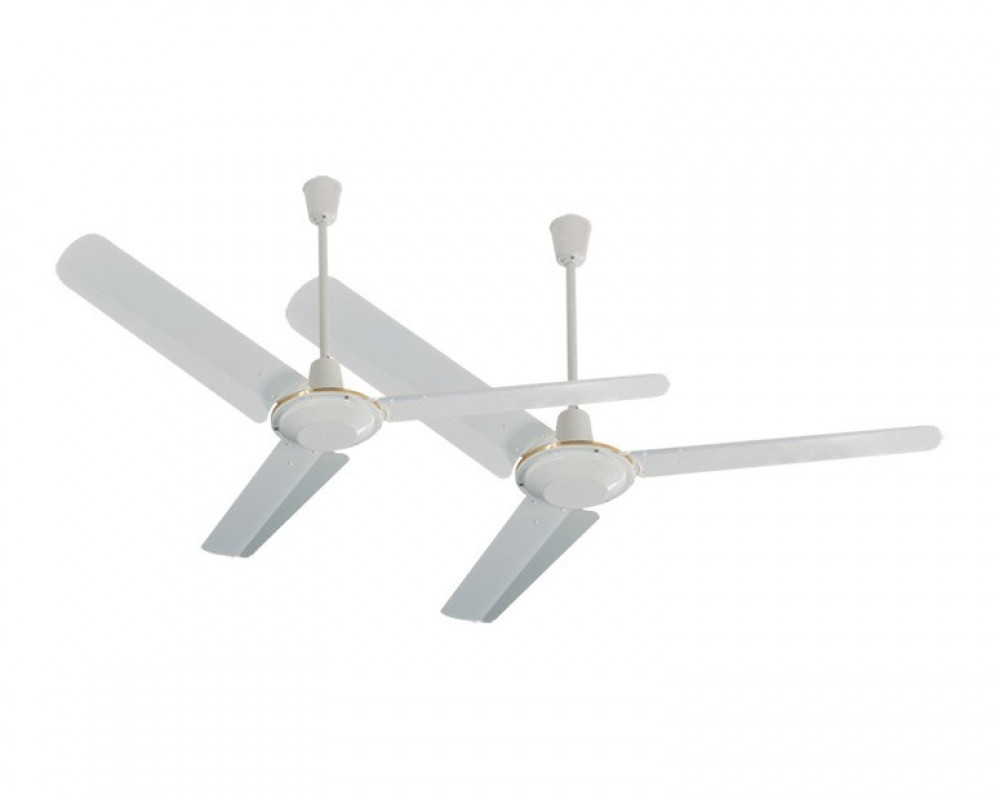 Tornado Ceiling Fan 52 inch with 3 metal blades & 5 speeds CF52