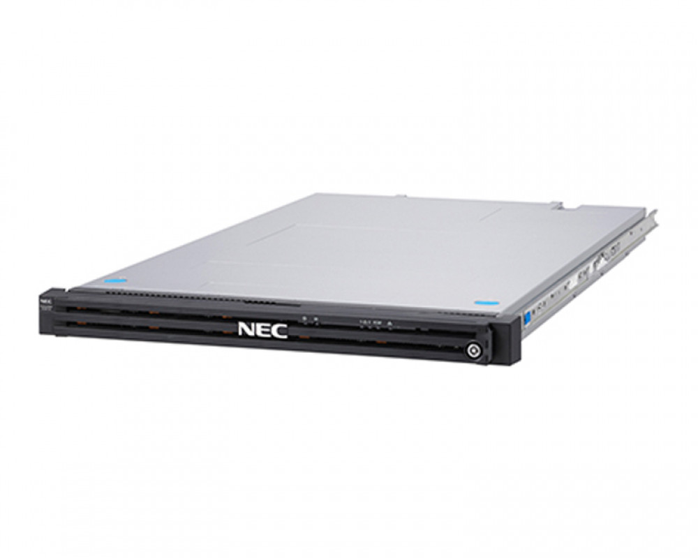 NEC Rack Server Express5800/R120f-1E