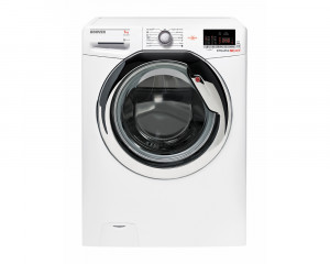 HOOVER Washing Machine 7Kg Fully Automatic in White color DXOC17C3-EGY