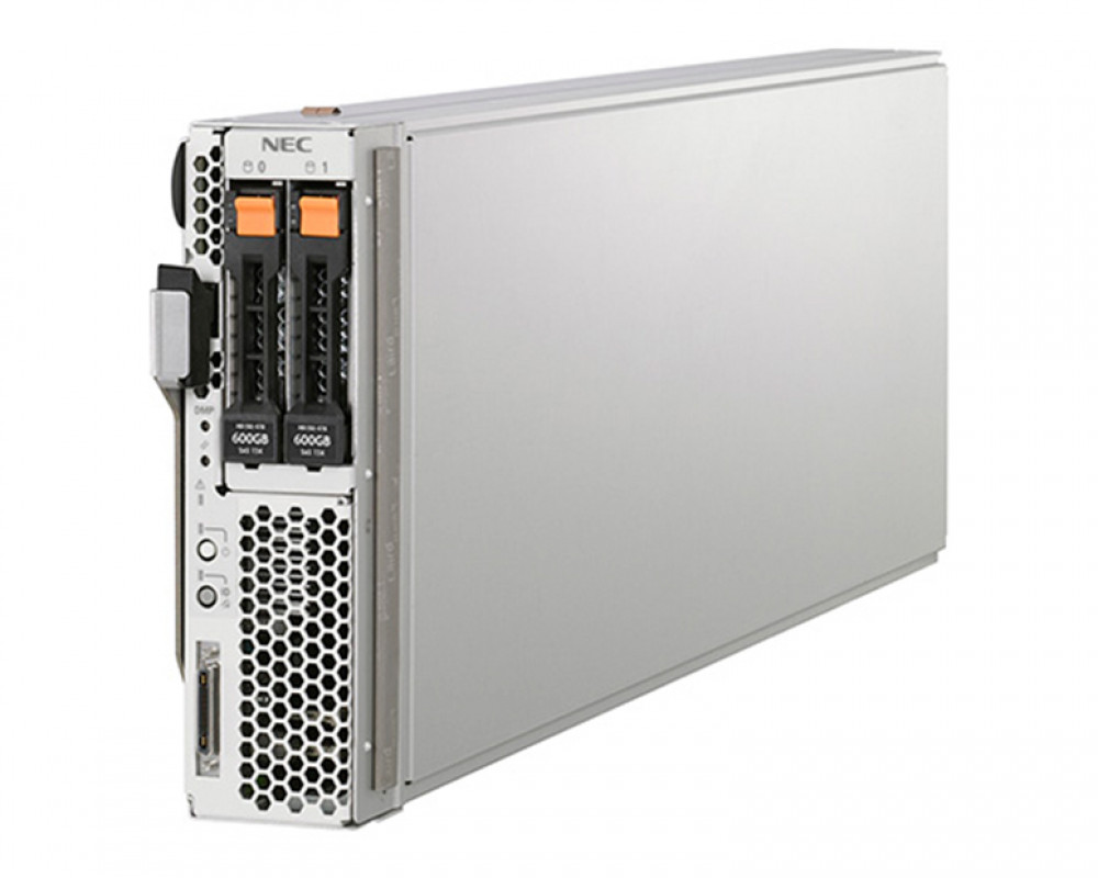 NEC Flexible Blade Server Express5800/B120f