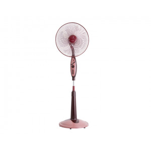 Tornado Stand Fan 16 inch with 4 Plastic Blades & 3 Speeds EFS-64