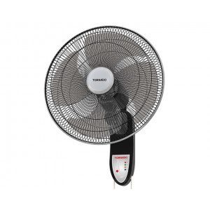 Tornado Wall Fan 18 inch with 3 speeds & 4 Plastic Blades EPS-18