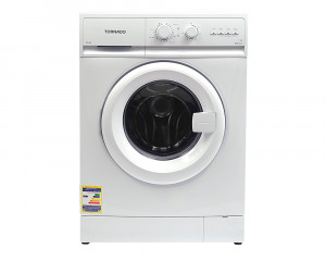 Tornado Washing Machine 7Kg Fully Automatic in White color TWFL7-V8W