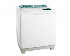 Toshiba Washing Machine 12KG Half Automatic with Two Motors VH-1210S