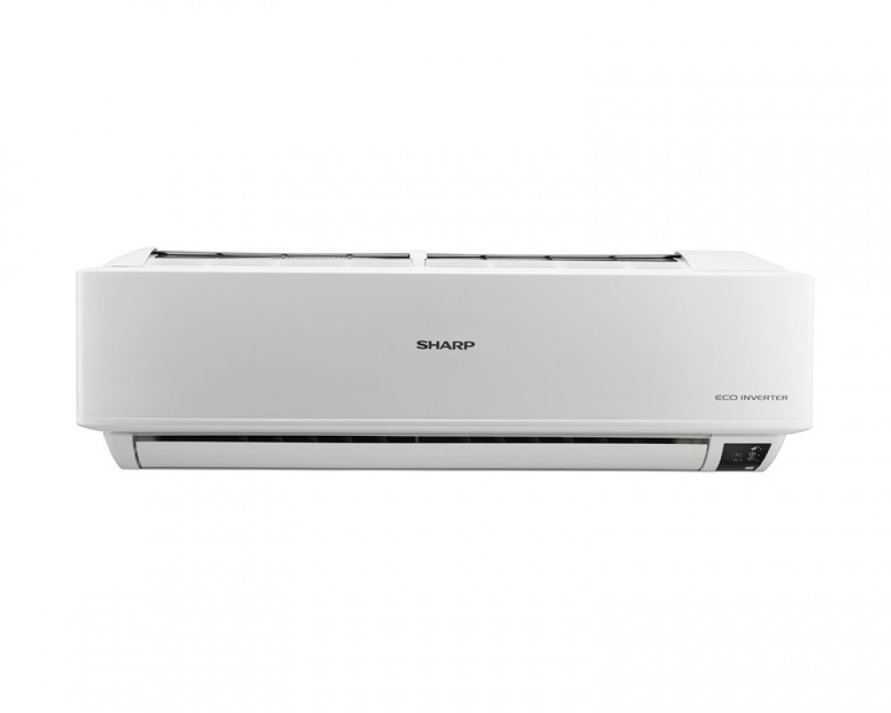 Sharp Air Conditioner 2.25HP with Inverter Technology & Split Cool AH-X18TLE