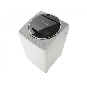 Toshiba Washing Machine 15KG Fully Automatic Top Loading Inverter with Drain Pump AEW-DC1500SUP