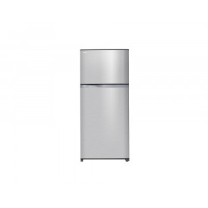 Toshiba Refrigerator 657 Liters Inverter 2 Door Silver color GR-W77UDZ-E(S)