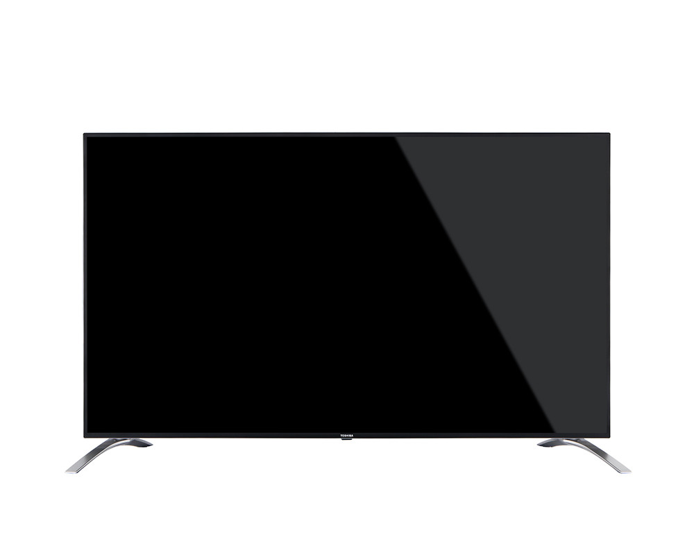 Toshiba 4K Smart LED TV 65 inch with Built-in Receiver 65U8660EA